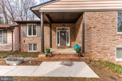 2300 Velvet Ridge Drive, Owings Mills, MD 21117 - #: MDBC126486