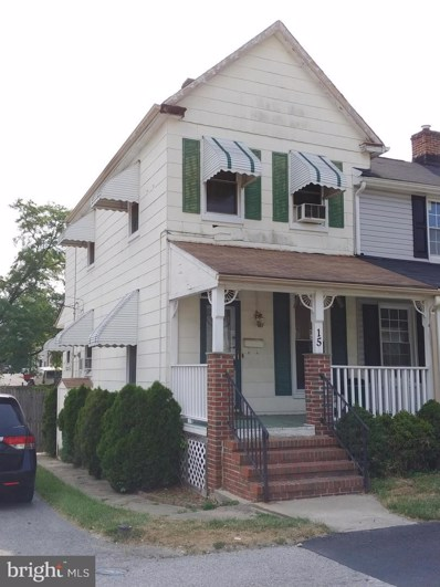 15 Egges Lane, Baltimore, MD 21228 - #: MDBC128042