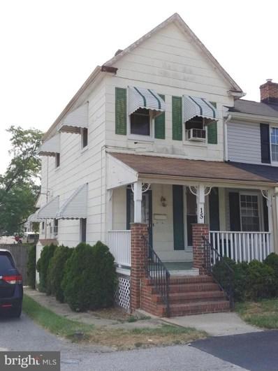 15 Egges Lane, Baltimore, MD 21228 - MLS#: MDBC128042