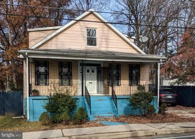 4900 Patterson, Baltimore, MD 21215 - #: MDBC134108