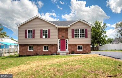 6711 A-  Windsor Mill, Gwynn Oak, MD 21207 - #: MDBC134998