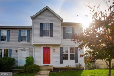7831 Paddock Way, Baltimore, MD 21244 - MLS#: MDBC144226