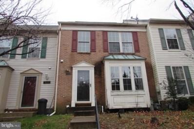 4707 Wainwright Circle, Owings Mills, MD 21117 - MLS#: MDBC144274