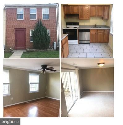 27 Luffing Court, Baltimore, MD 21221 - #: MDBC144290