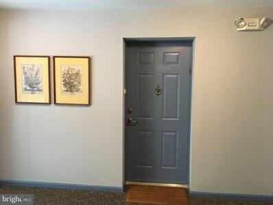 403 Plumbridge Court UNIT 401, Lutherville Timonium, MD 21093 - MLS#: MDBC144352