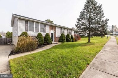 3 Silver Maple Court, Baltimore, MD 21220 - MLS#: MDBC165088