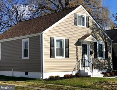 1913 Walnut Avenue, Baltimore, MD 21222 - #: MDBC173922