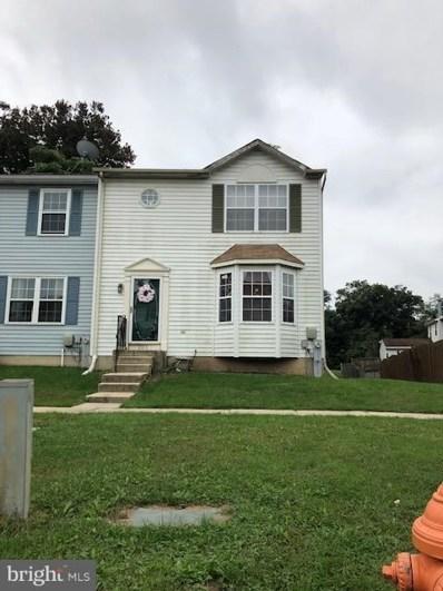 201 Oak Leaf Way, Baltimore, MD 21227 - #: MDBC176528