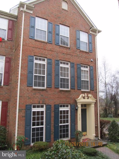 5126 Key View Way, Perry Hall, MD 21128 - #: MDBC177290