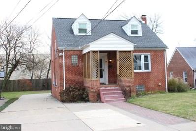 9 Randall Avenue, Baltimore, MD 21208 - #: MDBC179122