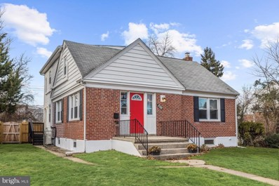 3526 Woodmoor Road, Baltimore, MD 21207 - #: MDBC186506