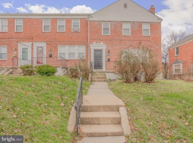 1942 Edgewood Road, Baltimore, MD 21286 - MLS#: MDBC193654