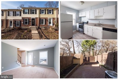 3417 Moultree Place, Baltimore, MD 21236 - #: MDBC194300
