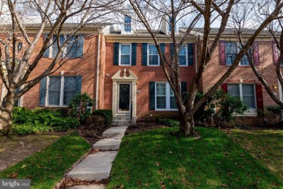 605 Budleigh Circle, Lutherville Timonium, MD 21093 - MLS#: MDBC194350