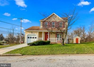 2 Hanna Court, Baltimore, MD 21244 - MLS#: MDBC199410