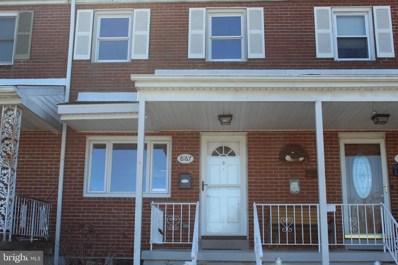 8167 Park Haven Road, Baltimore, MD 21222 - #: MDBC2000116