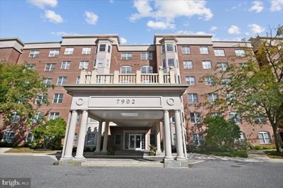 7902 Brynmor Court UNIT 203, Baltimore, MD 21208 - #: MDBC2000319
