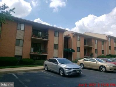 1106 Lisadale Circle UNIT 2C, Baltimore, MD 21228 - #: MDBC2000328