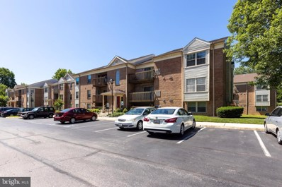 10 Cloverwood Court UNIT 104, Baltimore, MD 21221 - #: MDBC2000398