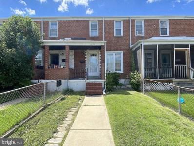 7830 Saint Fabian Lane, Baltimore, MD 21222 - #: MDBC2000544