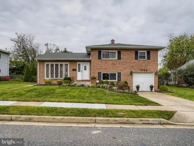 1004 Lakemont Road, Baltimore, MD 21228 - #: MDBC2000565