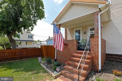 510 Wilson Avenue, Baltimore, MD 21224 - #: MDBC2000628