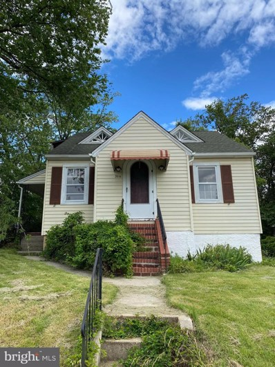 3016 Willoughby Road, Baltimore, MD 21234 - #: MDBC2000638
