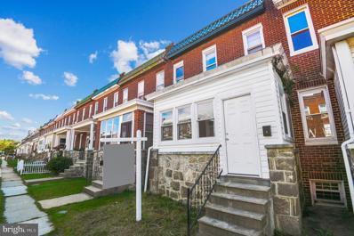 135 Ventnor Terrace, Baltimore, MD 21222 - #: MDBC2000661