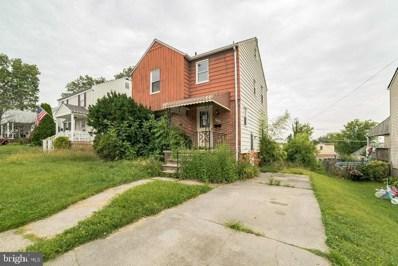 2908 Manns Avenue, Baltimore, MD 21234 - #: MDBC2000662