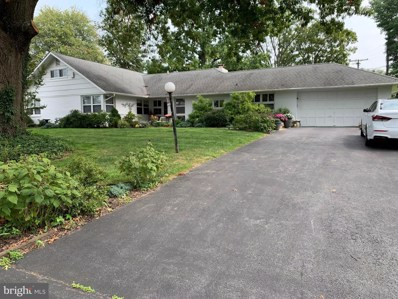 7919 Long Meadow Road, Pikesville, MD 21208 - #: MDBC2000709