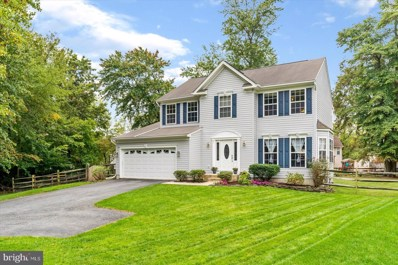 1 Dovefield Road, Perry Hall, MD 21128 - #: MDBC2000789