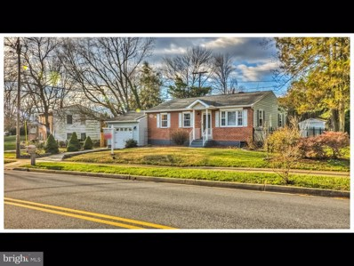 2324 Old Frederick Road, Baltimore, MD 21228 - MLS#: MDBC200096