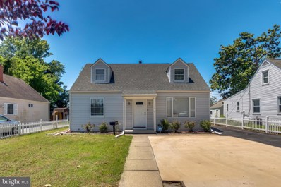 3414 Sollers Point Road, Baltimore, MD 21222 - #: MDBC2000992