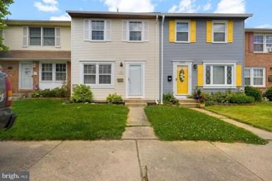 5380 King Arthur Circle, Baltimore, MD 21237 - #: MDBC2001164