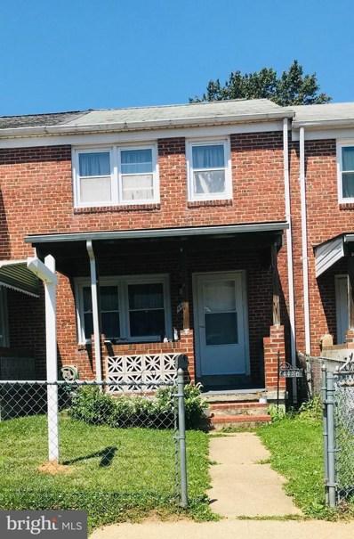 4436 Scotia Road, Baltimore, MD 21227 - #: MDBC2002020