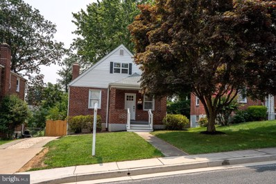 5 Manor Avenue, Baltimore, MD 21206 - #: MDBC2002246