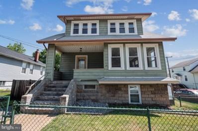 1711 Rittenhouse Avenue, Baltimore, MD 21227 - #: MDBC2002410