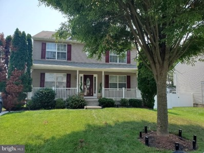 3523 Forest Hill Road, Baltimore, MD 21207 - #: MDBC2002978