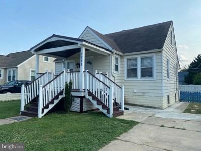 1806 Walnut Avenue, Baltimore, MD 21222 - #: MDBC2003066