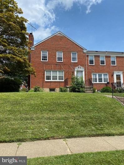 1536 Putty Hill Avenue, Baltimore, MD 21286 - #: MDBC2003170