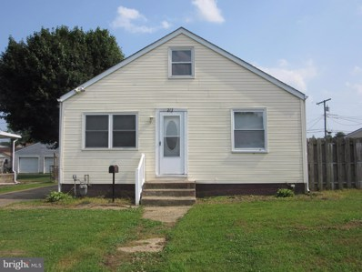 213 S Woodwell Road, Baltimore, MD 21222 - #: MDBC2003192