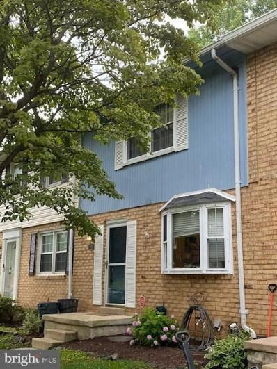 361 Town Green Way, Reisterstown, MD 21136 - #: MDBC2003246