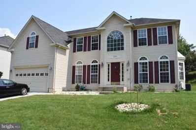 9205 Amber Oaks Way, Owings Mills, MD 21117 - #: MDBC2003256