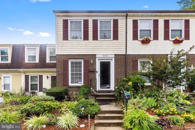 3525 Moultree Place, Baltimore, MD 21236 - #: MDBC2003318