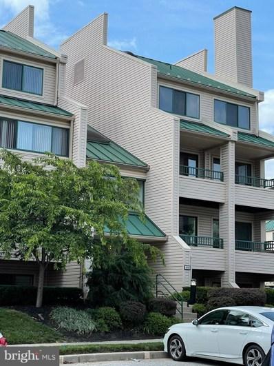 8000 Valley Manor Road UNIT 1B, Owings Mills, MD 21117 - #: MDBC2003386