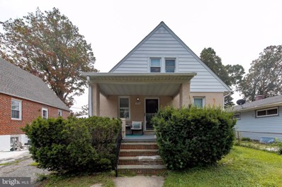 7711 Middlesex Place, Baltimore, MD 21234 - #: MDBC2003440