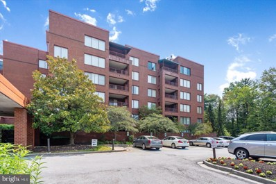 1 Gristmill Court UNIT 506, Baltimore, MD 21208 - #: MDBC2003460