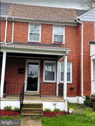 8331 Kendale Road, Baltimore, MD 21234 - #: MDBC2003522