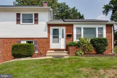 6011 Black Friars Circle, Baltimore, MD 21228 - #: MDBC2003566