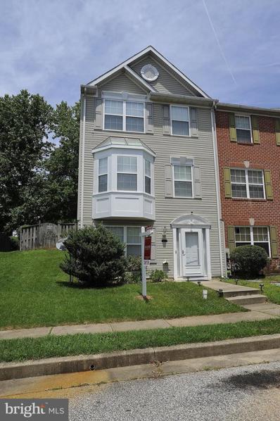 8754 Jarwood Road, Baltimore, MD 21237 - #: MDBC2003574